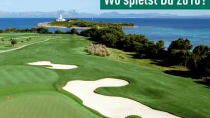 Die Top 10 Golfdestinationen Europas