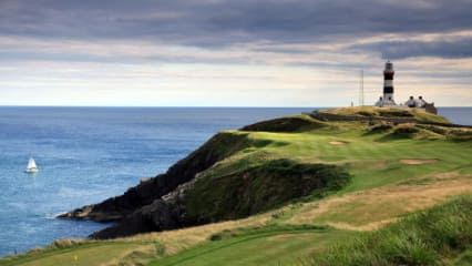 Irlands schönste Golfplätze