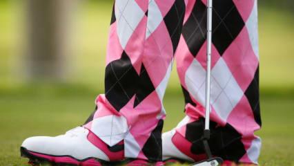 John Daly - Modesünden auf dem Golfplatz