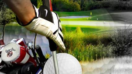 Jordan Golf Challenge