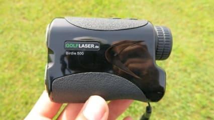Golf Laser Entfernungsmesser Birdie 500 : Die besten entfernungsmesser zum golfen fitnezapp