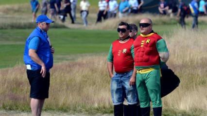 Karneval und Golf - Jeckes rund ums Grün