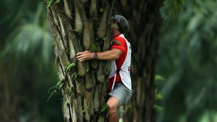 Golf als Kontaktsportart