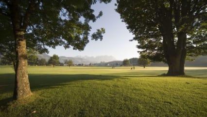 Fotostrecke Golfclub Westendorf