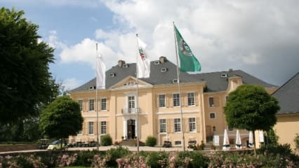 Kölner Golfwoche 2014