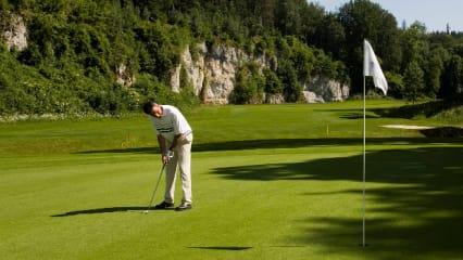 Golf- und Country Club Schloss Langenstein