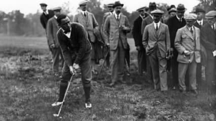 Legends of Golf - Die bedeutendsten Persönlichkeiten im Golf