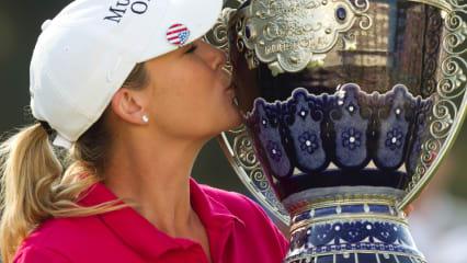 LPGA: Lorena Ochoa lädt zum vorletzten Turnier der Saison