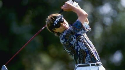 Die schönsten Namen auf der LPGA-Tour