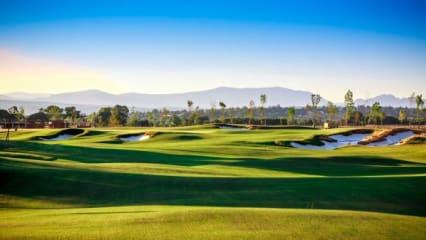 Madrids schönste Golfplätze