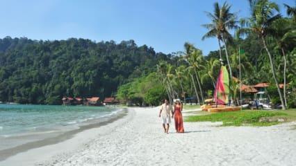 Malaysia - ein vielfältiges Golferparadies