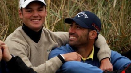 Martin Kaymer - 23 spannende Fragen an den Golfprofi