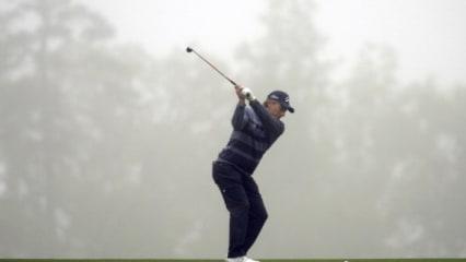 Masters: Golfelite trifft sich in Augusta
