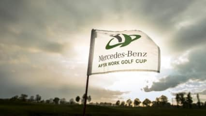 Mercedes-Benz After Work Golf Cup