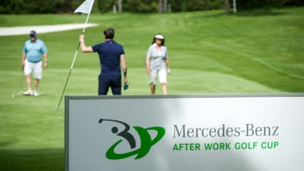 Mercedes-Benz After Work Golf Cup