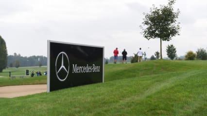 Mercedes-Benz Clubturniere 2015