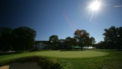 Merion Golf Club: Der Course-Überblick