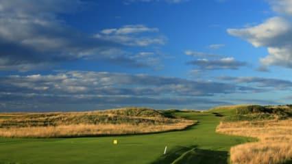 Muirfield - Der Golfplatz für die British Open 2013