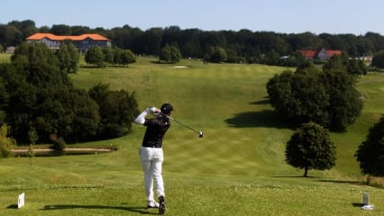 Najeti Hotels et Golf Open