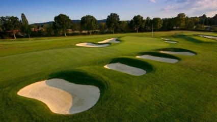 Oakmont Country Club 4