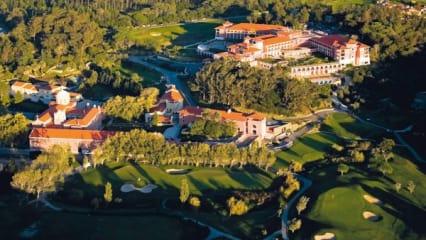 OLIMAR - Golfreisen nach Portugal