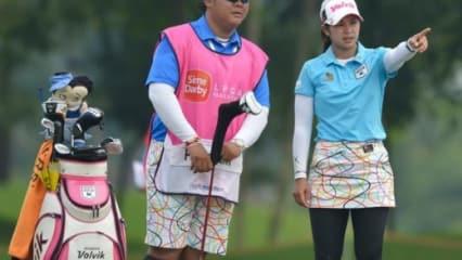Golf Post präsentiert: Das Outfit des Monats Oktober
