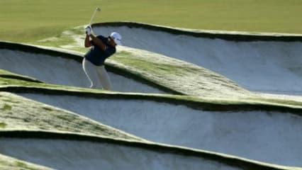 PGA Championship - Licht und Schatten zum Auftakt