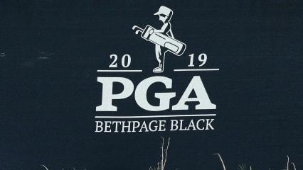 PGA Championship 2019 - Das sind die Teilnehmer