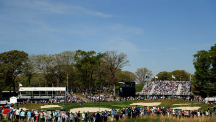 PGA Championship 2019: Tiger Mania und ein stylischer Oldie