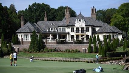 PGA Championship 2017 - Finaler Kampf um die Trophäe