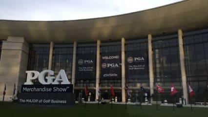 PGA Merchandise Show 2016: Neue Trends aus den USA