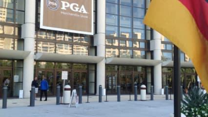 Impressionen der PGA-Merchandise-Show 2013