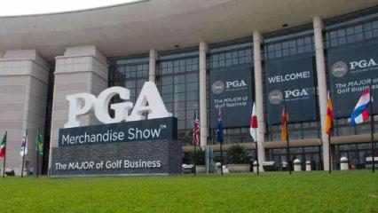 PGA Show 2018: Golf rund um die Uhr