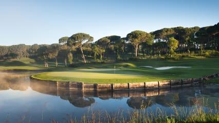 2. PGA Catalunya Resort - Stadium Course - Hole 11