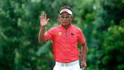 Golf bei Olympia: Diese Golfer wären aktuell qualifiziert