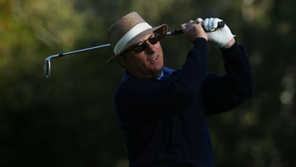 Promis bei Alfred Dunhill Links Championship