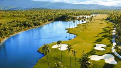 03 Bahia Beach Golf Course - Rio Grande