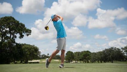 Puma Golf Frühjahrs- und Sommerkollektion 2019