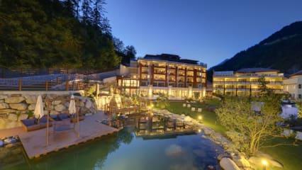 Quellenhof Hotel Südtirol