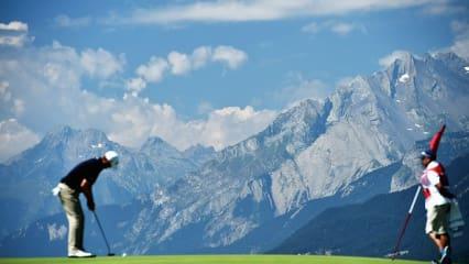 Alpen Panorama Omega European Masters