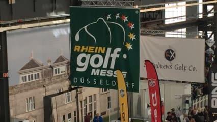Rheingolf Messe Düsseldorf 2015