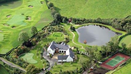RoryIrelandHouse