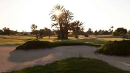 ROBINSON-Tunesien-Djerba-Golfclub
