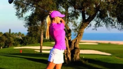 Robinson Clubs - (Golf-) Urlaub vom Feinsten