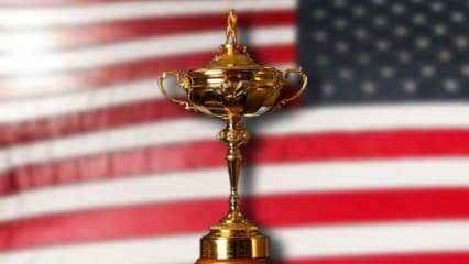 0 Ryder Cup Team USA