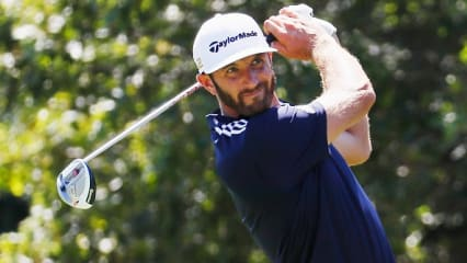 1 Dustin Johnson