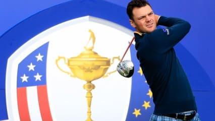 Martin Kaymer jubelt wieder und Golf Post fliegt ein