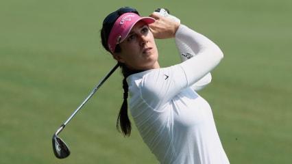 Sandra Gal: Ihre fünfte Saison auf der LPGA Tour