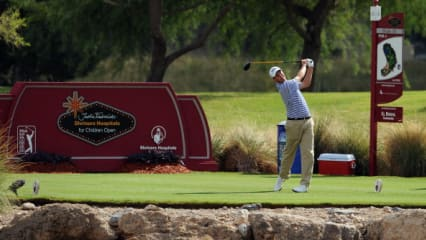 Shriners Hospitals for Children Open 2013