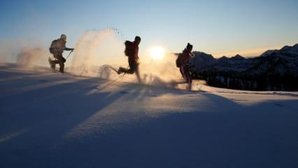 Skigebiete Gemischtes
